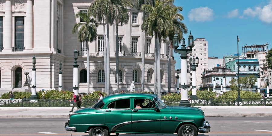 How to Travel to Havana
