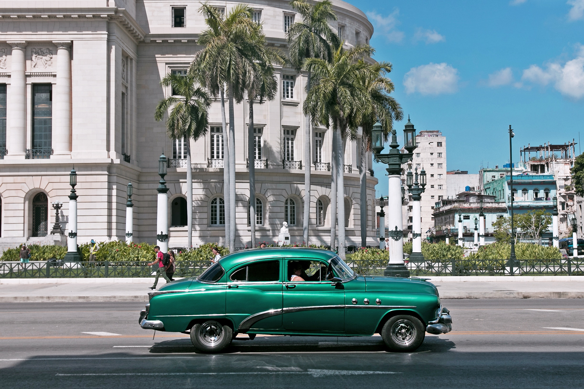 how to visit cuba from the us (it's easier than you think)